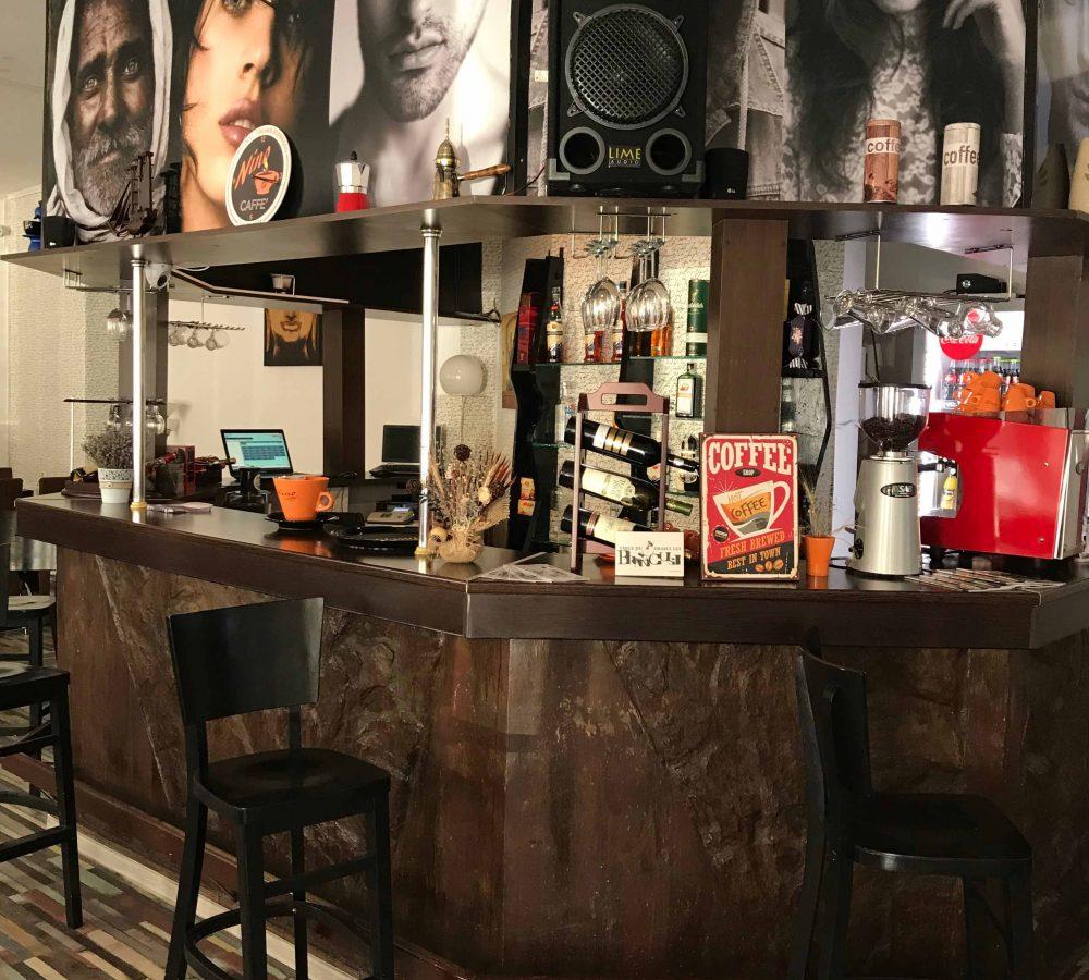 nino caffe bar